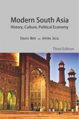 Modern South Asia: History