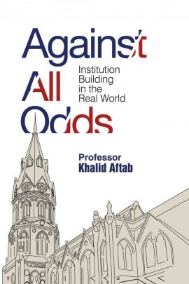 Against All Odds: Institution Building in the Real World