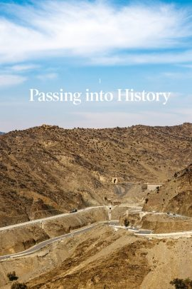 From Landi Kotal to Wagah: Cultural Heritage Along the Grand Trunk Road