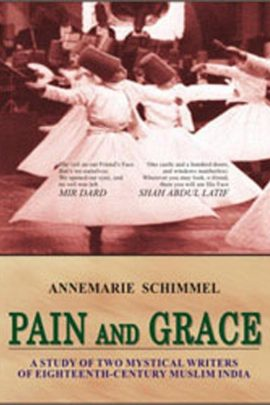 Pain And Grace