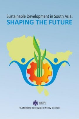 Shaping The Future: Sustainable Dev. In S. Asia