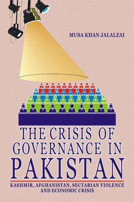The Crisis Of Governance In Pakistan