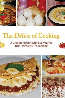 The Delice Of Cooking